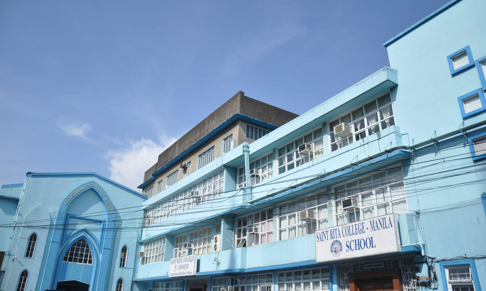 Saint Rita College-Manila, Inc.